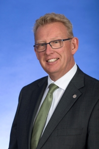 Photo of Mr Mark Parton, member for Brindabella