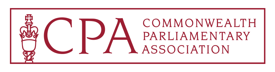 Logo of the Commonwealth Parliamentary Association
