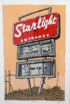 Starlight (2012) Trevor Dickinson