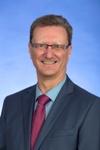 Photo of Mr Gordon Ramsay, member for Ginninderra