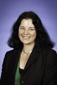 Photo of Ms Jo Clay, member for Ginninderra