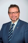 Photo of Mr Jayson Hinder