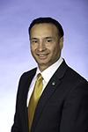 Photo of Mr Deepak-Raj Gupta, member for Yerrabi