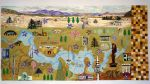 The Great Centenary Tapestry (2013)  Annie Trevillian
