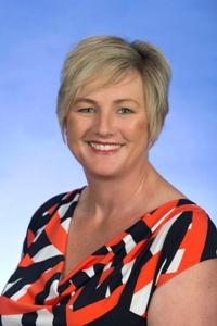 Photo of Ms Bec Cody, member for Murrumbidgee