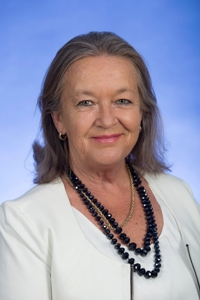 Photo of Ms Joy Burch, member for Brindabella
