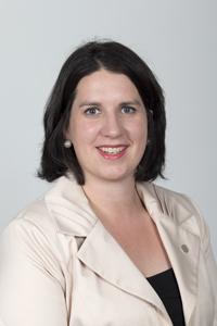 Photo of Mrs Giulia Jones