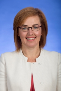 Photo of Ms Meegan Fitzharris, member for Yerrabi
