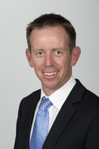 Photo of Mr Shane Rattenbury