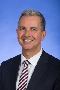 Photo of Mr Jeremy Hanson, member for Murrumbidgee